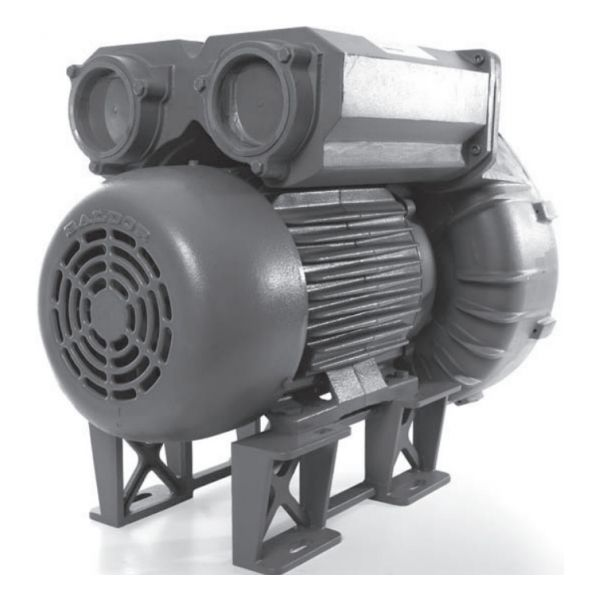 Rotron EN979 Regenerative Blowers
