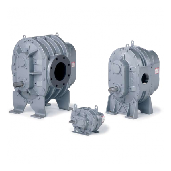 Gardner Denver Sutorbilt Legend Series Blowers
