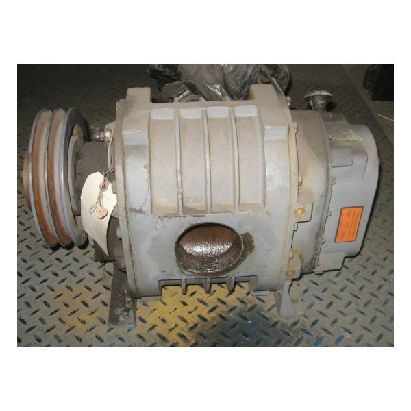 Used Sutorbilt 4LP PD Blower