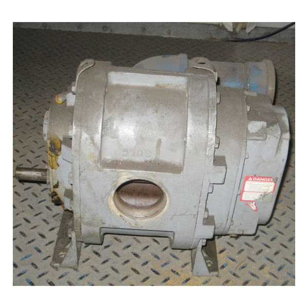 Used Sutorbilt 3LP PD Blower