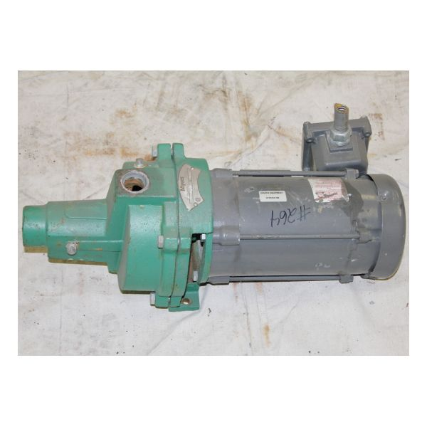 Used Myers HJ755 Jet Pump
