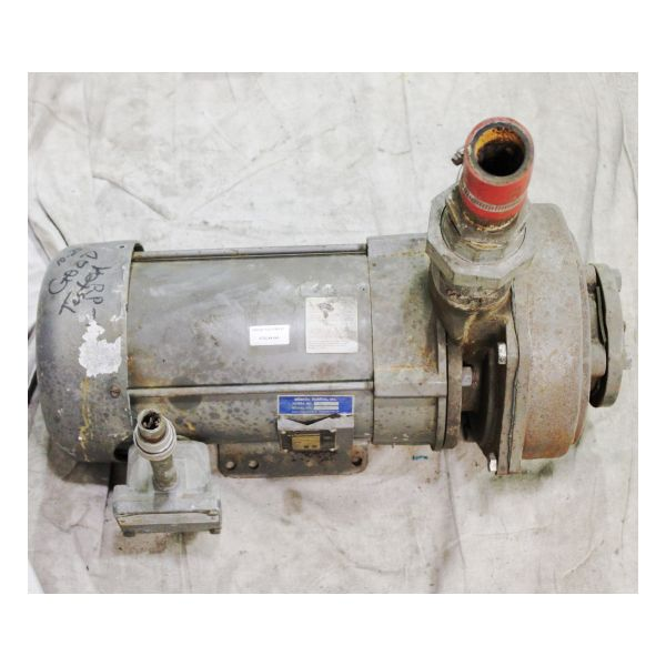 Used Tuthill A75 Liquid-Ring Pump