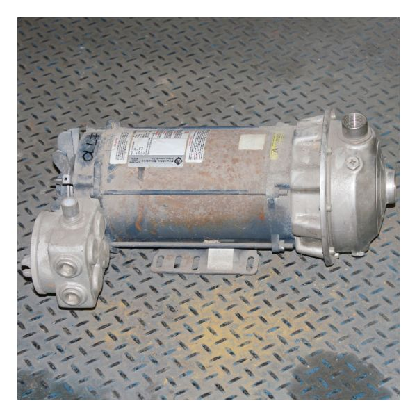 Used Goulds 1ST1G0B3 Centrifugal Pump