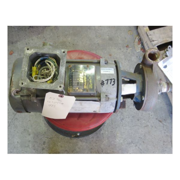 Used Price Centrifugal Pump