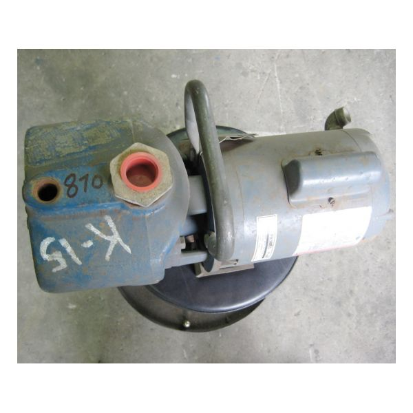 Used Scot Pump 73P Jet Pump
