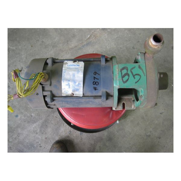 Used Myers CT Series Centrifugal Pump