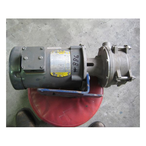 Used Price 2MS50 Centrifugal Pump