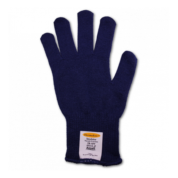 Ansell ThermaKnit Glove Liners