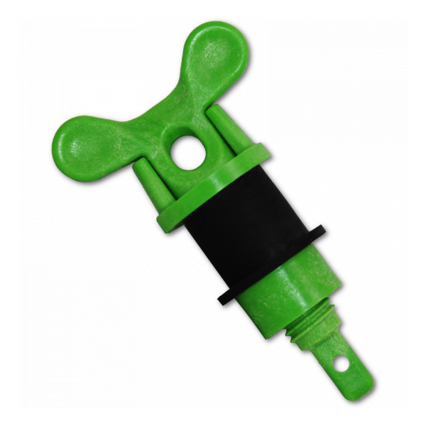 Ecoplug Locking Well Plug Enviro Equipment Inc