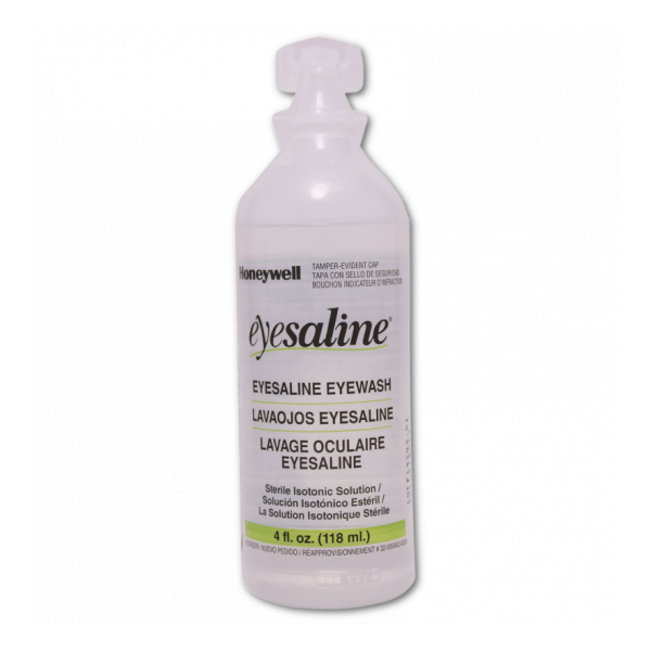 Sperian Eyesaline Sterile Eye Wash Solution