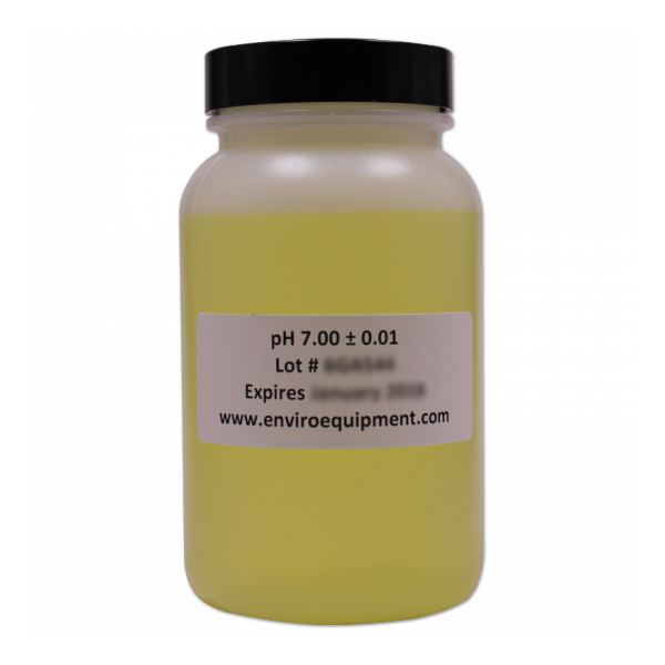 pH 7 Buffer Calibration Solution, 250 mL