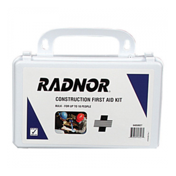 Radnor 10 Person Construction First Aid Kit