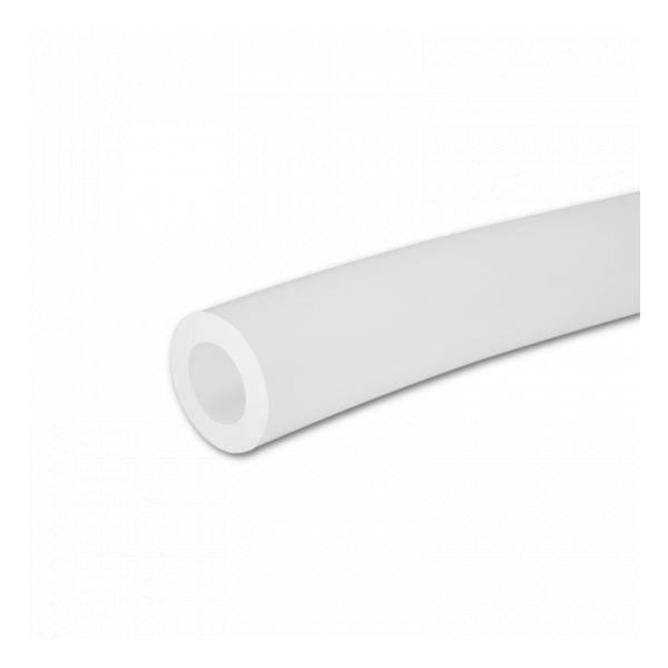 3/8 x 5/8 Inch Silicone Tubing, per foot