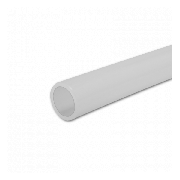 1/2 x 5/8 Inch Teflon Lined Poly Tubing, per foot