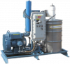 Soil Vapor Extraction Skid