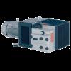 Elmo Rietschle V-DTA Vane Compressors