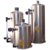 Aluminum Air Water Separators